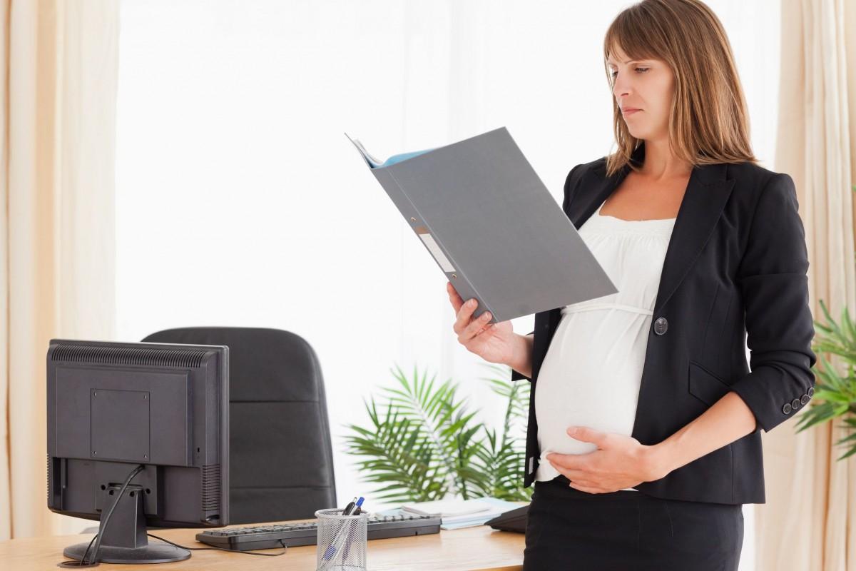 Нарушение прав беременных женщин на работе