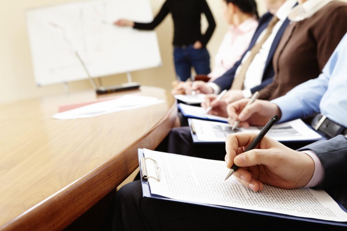Как оформить дополнительное соглашение к трудовому договору