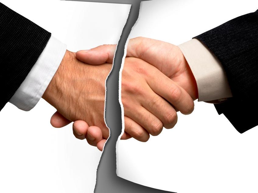Аннулируем трудовой договор - Все о кадрах