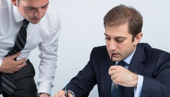 Приказ о назначении ответственного за охрану труда на генерального директора