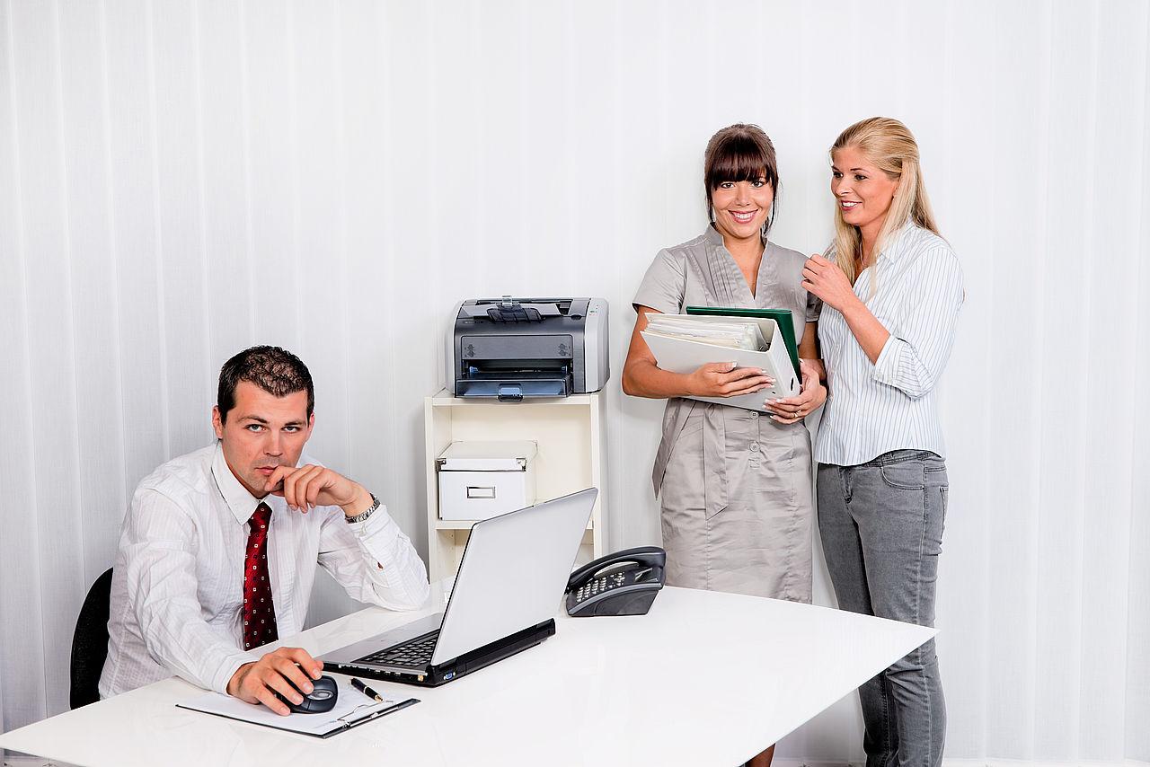 Что делать, если работник получил травму на работе