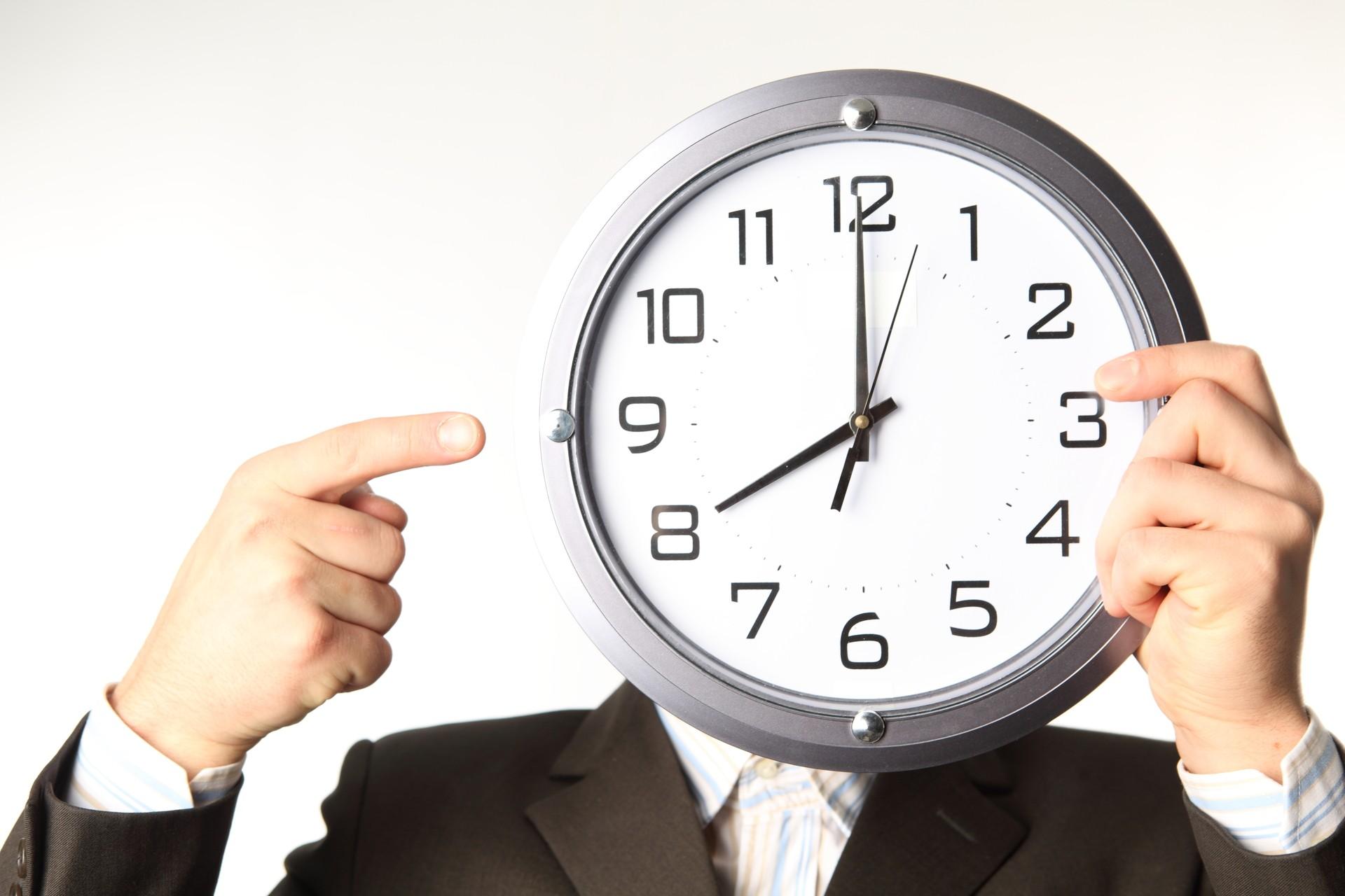 Изменение режима рабочего времени по инициативе работодателя