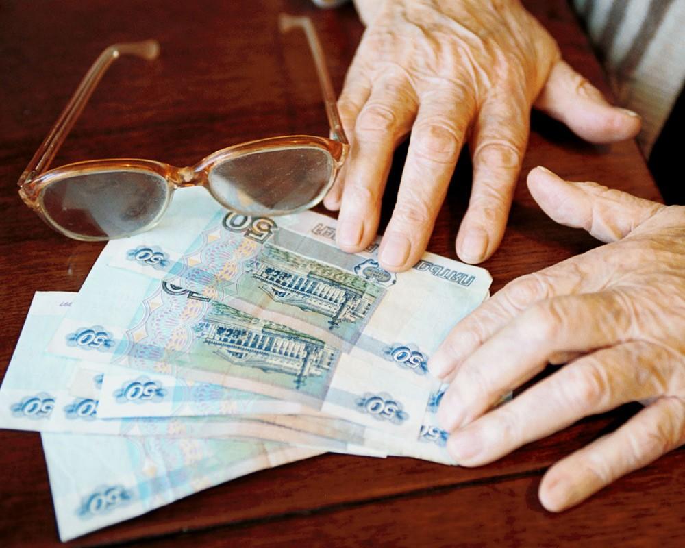 Если пенсия умершего мужа больше пенсии жены