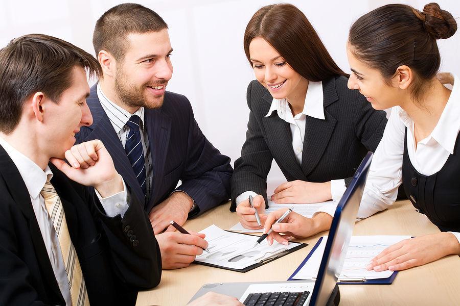 Разработка положения об адаптации персонала
