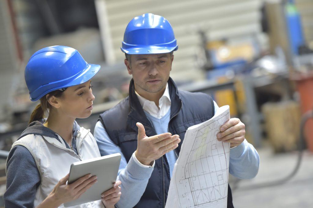 Трехступенчатый контроль по охране труда