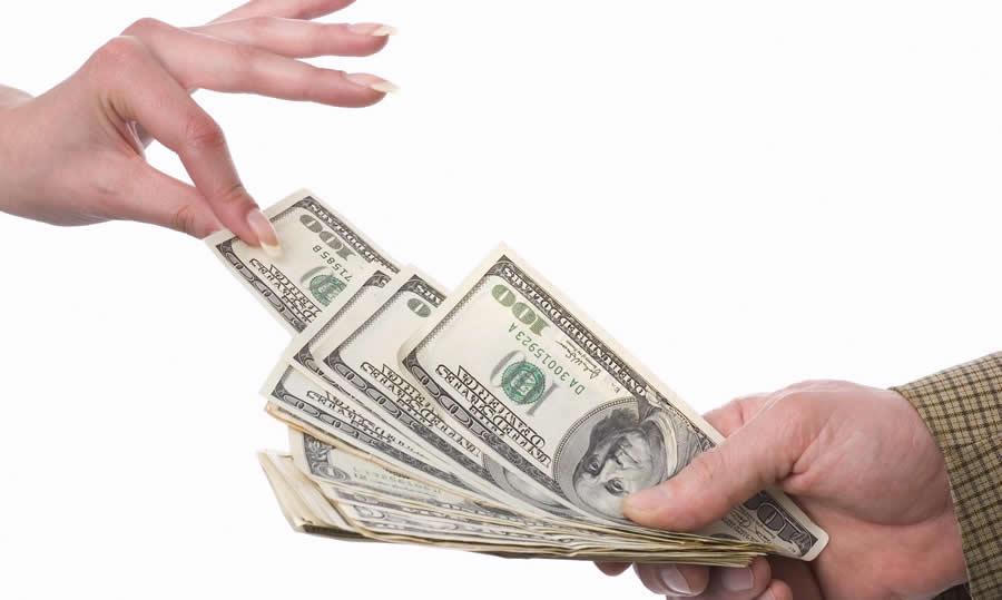 Что такое комиссионная система оплаты труда