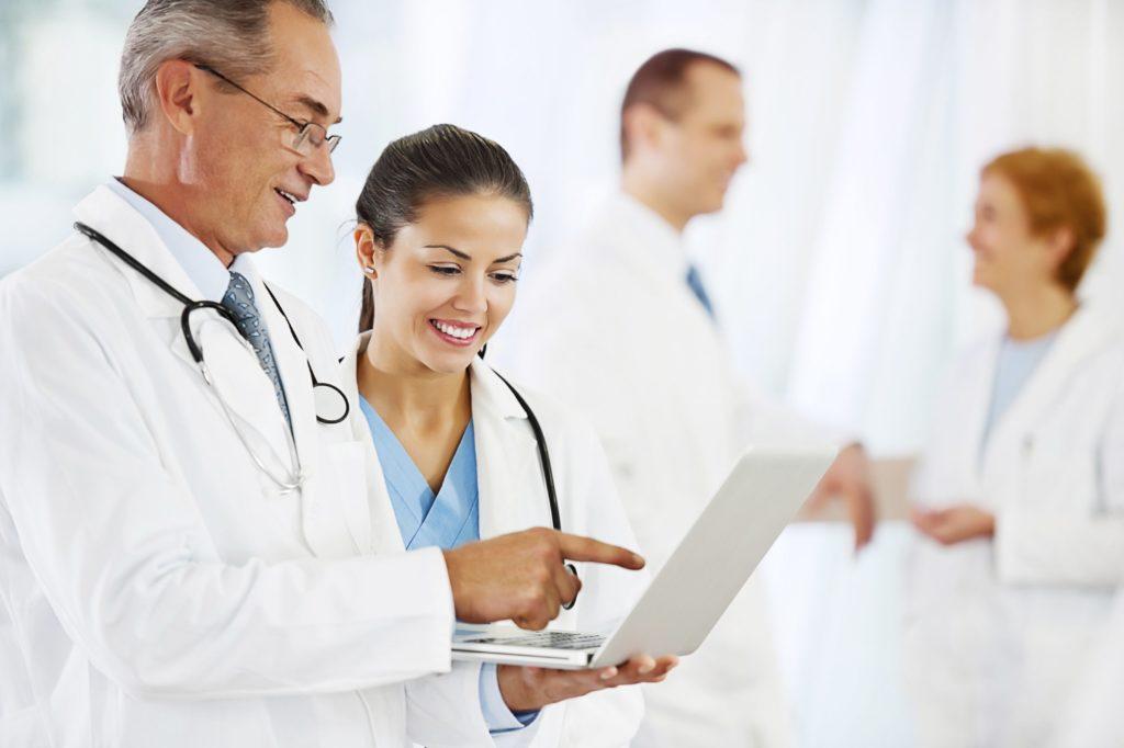 Дополнительный отпуск участковым врачам 3 дня