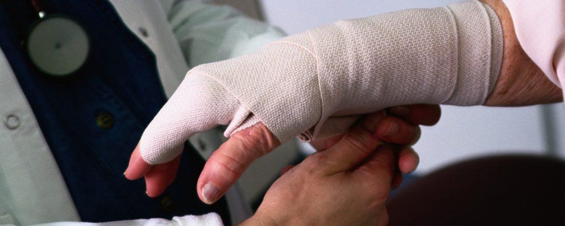 Несчастные случаи и профзаболевания на производстве - Страница 2 из 2